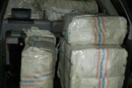 Bea Cukai Sumut amankan 19 karton rokok ilegal dan bal barang bekas