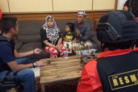 Polisi bekuk TKI asal Pasuruan penculik anak WN Malaysia