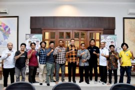 Wakil Gubernur Sumut : Pewarta harus terus tingkatkan kepekaan sosial