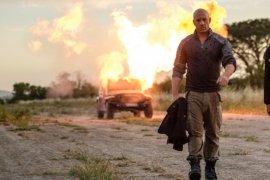"""Resensi film: """"Bloodshot"""", Vin Diesel jadi superhero yang patah hati"""