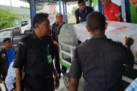 Satu lagi jenazah pekerja migran NTT tiba di Kupang dari Malaysia