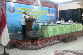 Pemkot Sibolga mantapkan perencanaan pembangunan lewat pra Musrembang