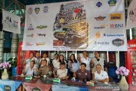 "PPMKI Bali adakan ""Bali Fun Rally"" bertajuk ""We Love Bali Movement"""