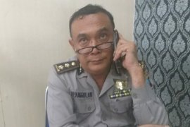 Buronan Polda Sumut ditangkap di Bandara Soekarno-Hatta