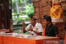 Disbud Bali minta tuntunan etika diselipkan pada parade lagu daerah PKB