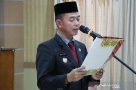 Pemkab Bangka kucurkan penyertaan modal Perumda Rp90 miliar