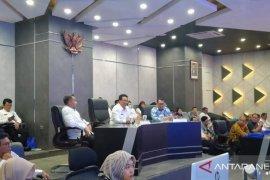 Sekda Kalbar minta jangan ragukan keamanan QRIS