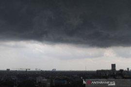 Musim hujan di Jatim diprakirakan mulai awal November