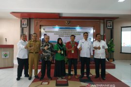 Balatmas Banjarmasin dorong pengembangan wisata masyarakat adat
