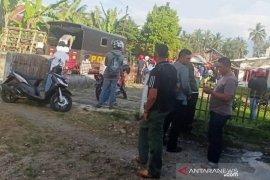 Tukang service AC di Payakumbuh diamankan Densus 88