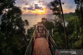 Pariwisata Kabupaten Belitung andalkan wisatawan domestik