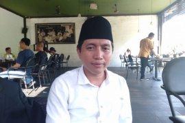 Keberadaan pasar baru beroperasi di pusat Kota Surabaya dapat sorotan