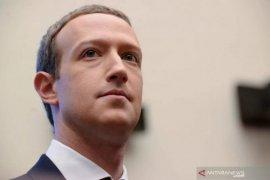 Ilmuwan minta Facebook hapus unggahan Presiden Donald Trump