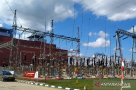 PLN Babel bangun jaringan listrik bawah laut 400 MW