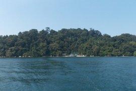 Pulau Berhala lokasi pengembangan Eco Marine Tourism di Sergai