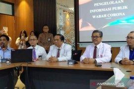 RS Unair Surabaya rawat dua pasien ODP