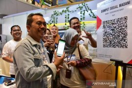 Bank Indonesia: QRIS jadi alternatif pembayaran kekinian