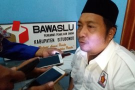 Terkait netralitas ASN, Ketua DPC Gerindra Situbondo penuhi panggilan Bawaslu