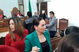 Hakim PN Jaksel tolak eksepsi Nikita  Mirzani