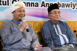Mesjid Nurul Islam Paharangan, lokasi pertama Safari Rajab 1441 Hijriyah Pemkab HSS