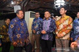 PKS-Demokrat bertemu diskusikan ambang batas parlemen