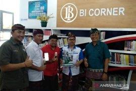 BI: Bali jadi contoh pelaksanaan edukasi QRIS nasional