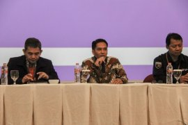 BPS Banten Gandeng Pengelola Apartemen dan Kawasan Elit Sosialisasikan SP2020