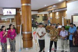 Kemenpan-RB lakukan 'benchmarking' standar pelayanan publik di Badung