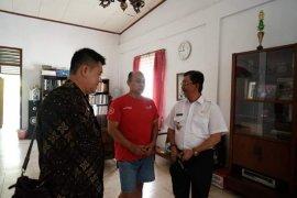 Wakil Wali Kota tinjau pemondokan kafilah MTQ ke 37