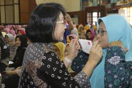 Semen Indonesia bagikan 4.800 masker cegah penyebaran corona