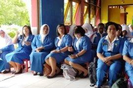 220 guru TK di Jayapura ikut workshop 'merdeka belajar'