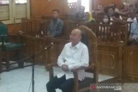PH: Dakwaan terhadap Wali Kota Medan nonaktif harus batal demi hukum