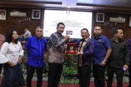 Komisi A DPRD Sumut berharap pilkada Binjai berjalan baik