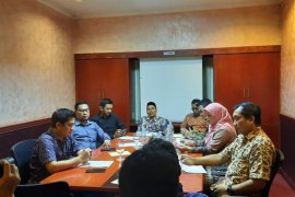 Bawaslu Banten ajak masyarakat bersama-sama awasi proses Pilkada 2020