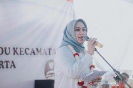 Pemkab Karawang akan relokasi pedagang Pasar beras Johar ke Pasar Induk Cikampek