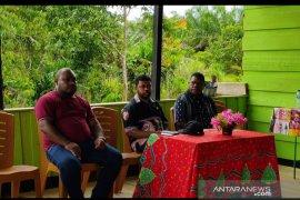 TNIdan Polri diminta bubarkan penambangan emas illegal Manokwari