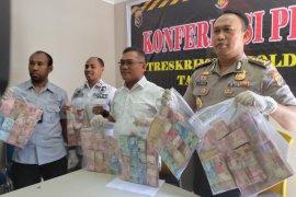 Dugaan korupsi pengadaan benih bawang, delapan oang ditahan Polda NTT