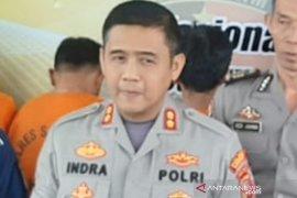 Pemilik tembakau gorila di Sumedang, Polisi tangkap dua mahasiswa