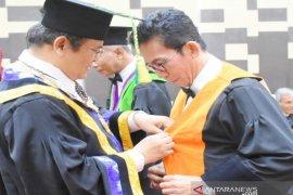 Universitas Lambung Mangkurat miliki 50 guru besar