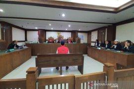 Pria pengancam penggal Jokowi divonis bersalah namun langsung bebas