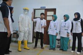 Rumah Sakit Pertamina Plaju siapkan diri tangani Corona Page 3 Small