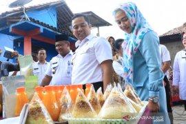 """Di """"Kampung IVA"""" Tangerang, warga bisa cek kesehatan rahim gratis"""