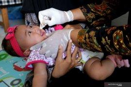 117 juta anak kehilangan kesempatan imunisasi akibat COVID-19