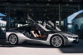 Produksi BMW i8 dihentikan mulai April