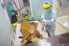 Kondisi pasien terduga corona di Singkawang semakin membaik