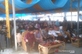 Pasangan Susilawati-Ruswan optimis diusung Nasdem-Golkar