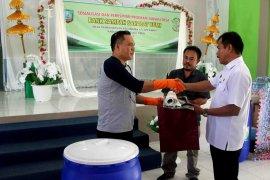 Pemkab Belitung Timur mengoptimalkan program bank sampah