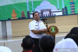 Wali Kota Arief R  Wismansyah ajak pemuka agama tangkal penyebaran berita palsu