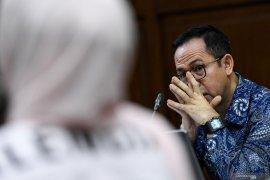 Hakim nyatakan Chaeri Wardana tak terbukti  lakukan pencucian uang, KPK banding