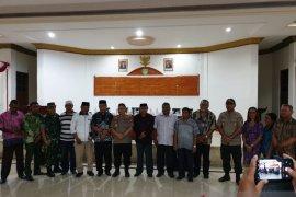 Kapolda Maluku apresiasi warga Tual hindari bentrokan